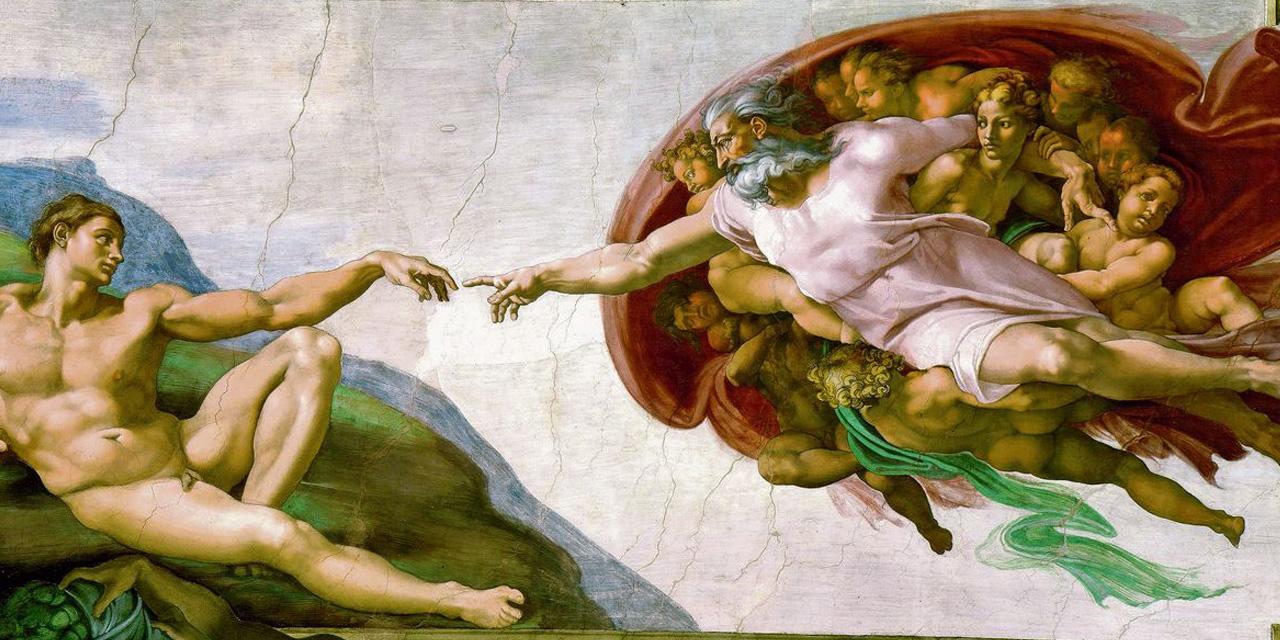 Kunstenaars hebben een evolutionair voordeel